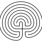 Classical 7-Circuit Labyrinth